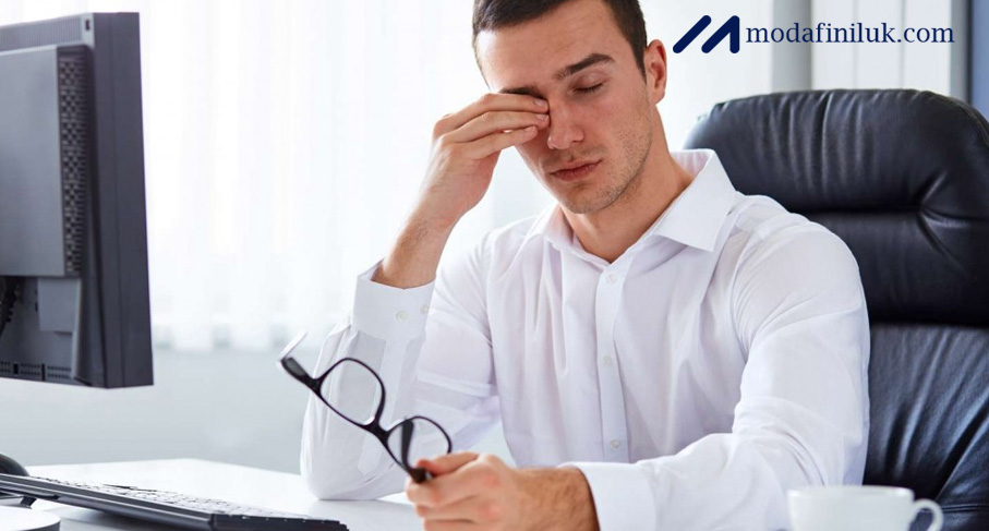 Staying Alert with Modafinil Tablets