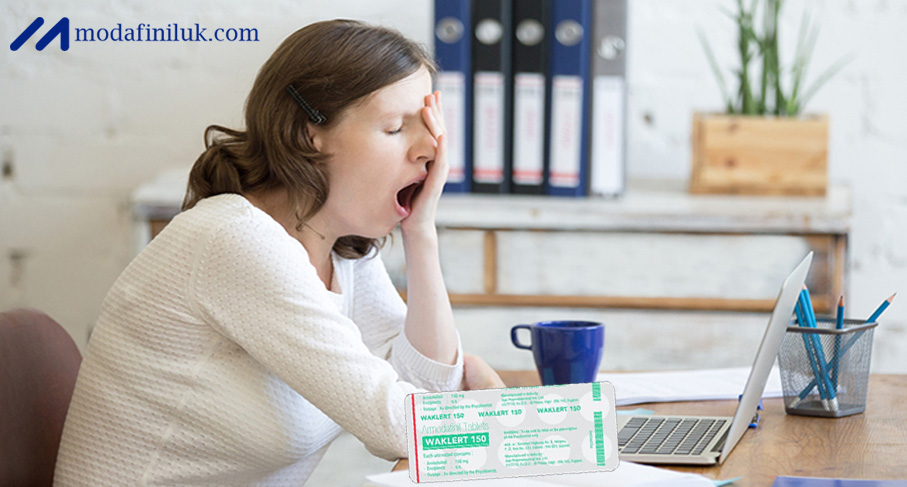 Suffering From Sleep Apnoea? Buy Waklert Online