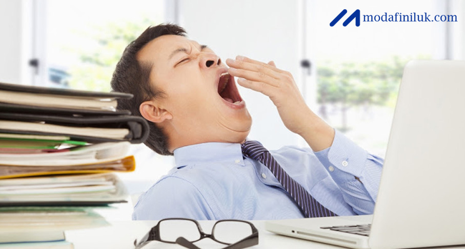 Stay Awake With Modafinil 200mg Tablets