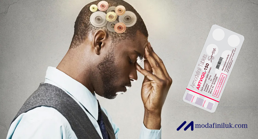 Armodafinil 150mg Tablets Will Increase Mental Ability