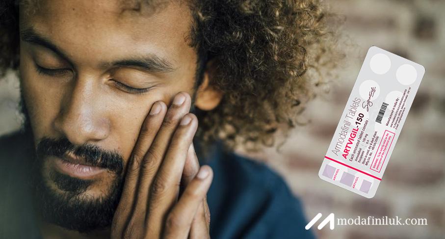 Buy Artvigil Online for Feelings of Exhaustion