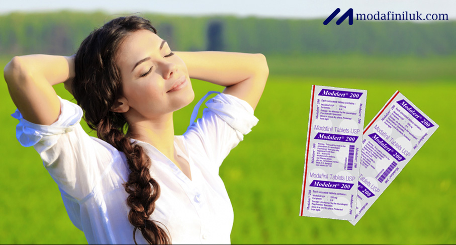 Buy Modalert and Enjoy All-Day Wakefulness