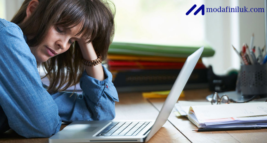 Dispense with Exhaustion with Modafinil 200mg Online