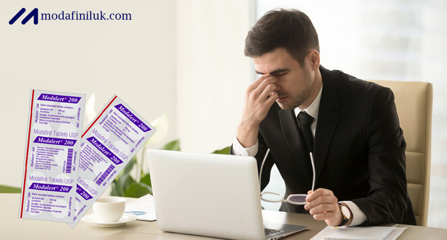 Modafinil 200mg Online Helps You to Focus