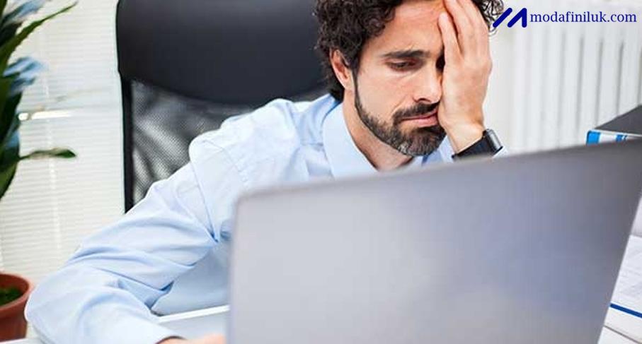 Buy Modafinil Online to Feel Less Sleepy