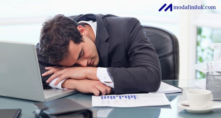 Buy Armodafinil to Feel More in Control