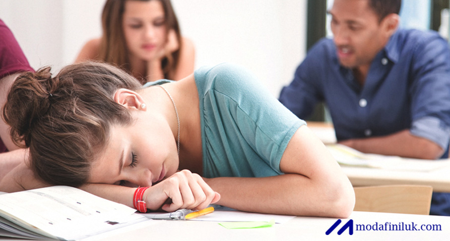 Buy Modafinil to Stop Daytime Sleepiness