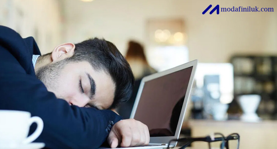 Modafinil Tablets Will Help You to Work