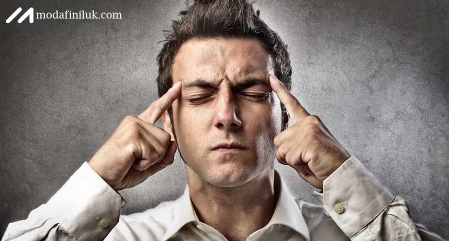 Take Modafinil Tablets for Increased Brain Power