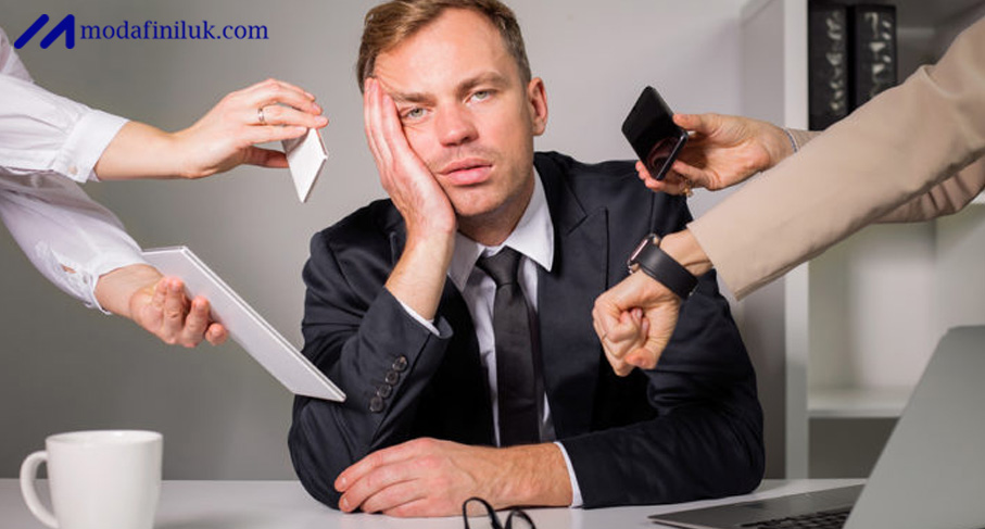 For Heightened Alertness Buy Modafinil Online