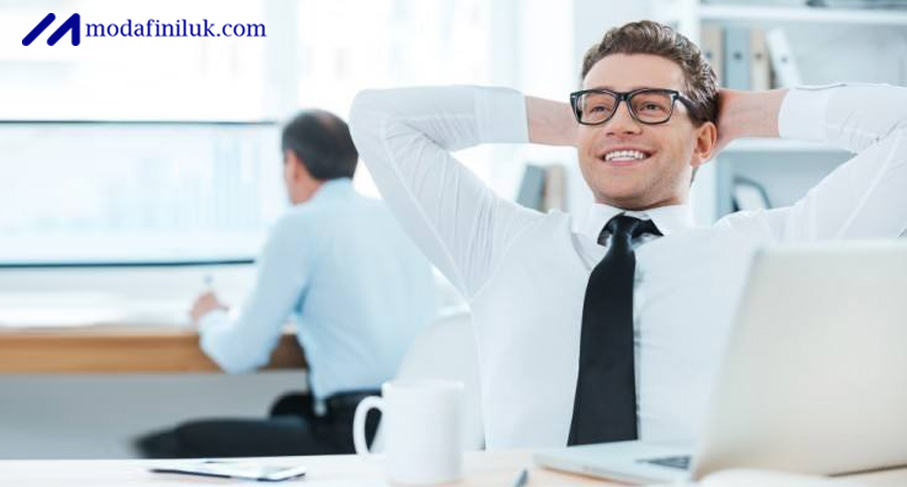 Buy Modafinil to Feel Energised and Wakeful