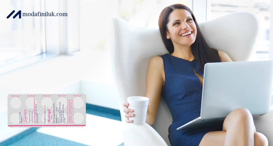 Modvigil Tablets Will Help with Sleeplessness