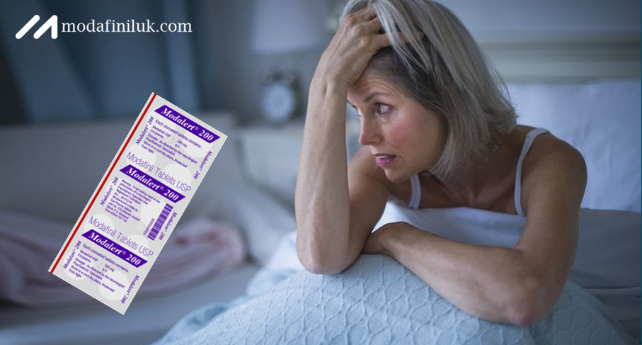 Take Cheap Modalert for Persistent Sleeplessness
