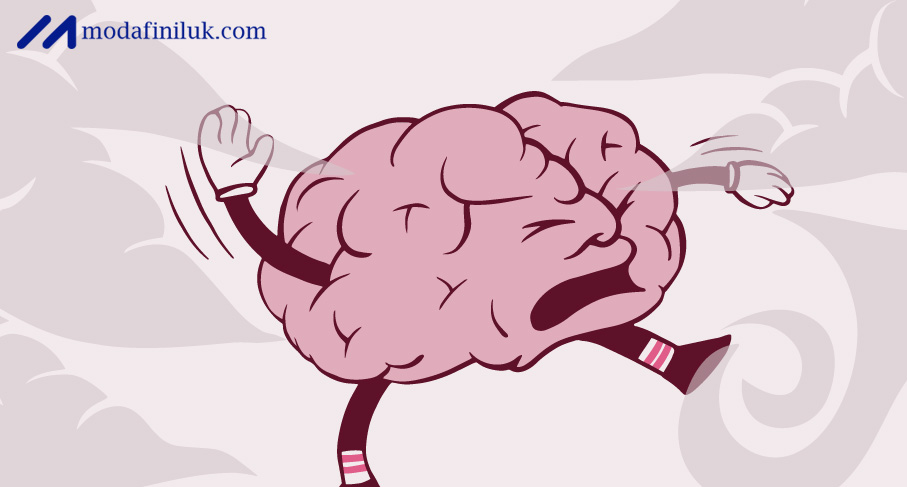 For Wakefulness and Mental Focus Buy Modafinil